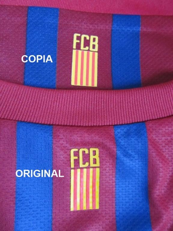Como saber si una camiseta de futbol es Original - SoloGambeta 11d44836a15