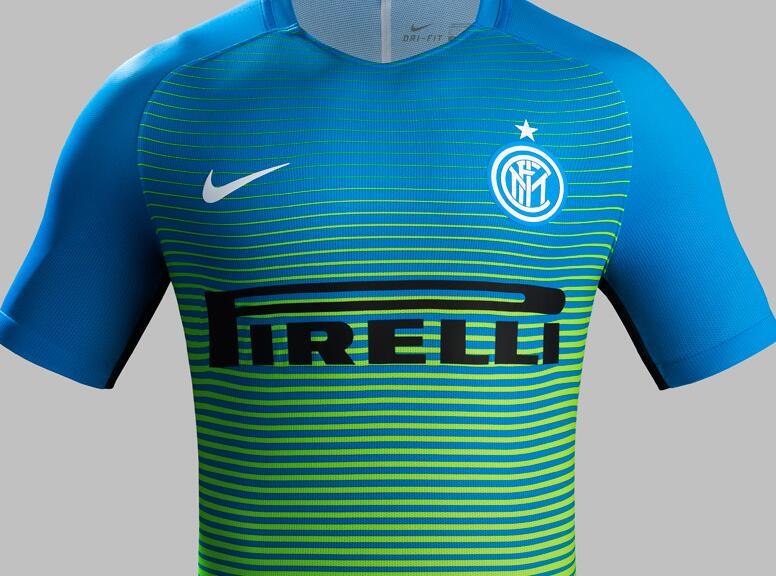 Cuáles son los modelos de camisetas de futbol en la Serie A 2016 2017  062f0e6d89034