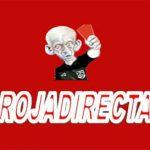 Ver futbol online en Roja Directa