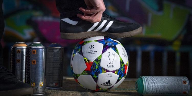 ¿Como se hace un balon de futbol y su historia? (+Video)