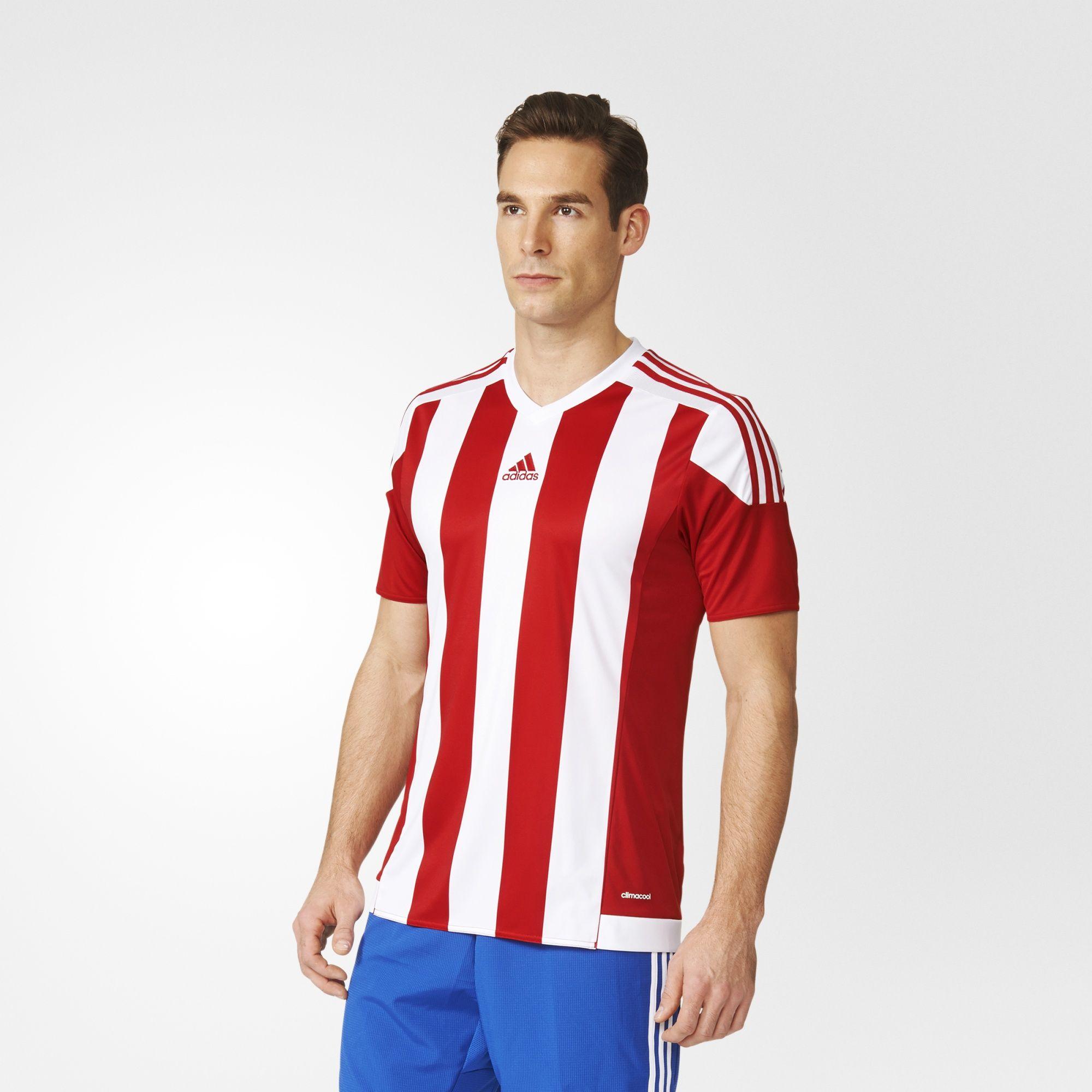 ¿Cómo elegir la talla correcta para comprar camisetas de futbol por internet?