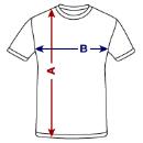 Cómo elegir la talla correcta para comprar camisetas de futbol por internet?