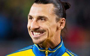 Como ser un futbolista como Zlatan