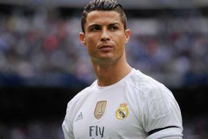Como ser un futbolista profesional como Cristiano Ronaldo