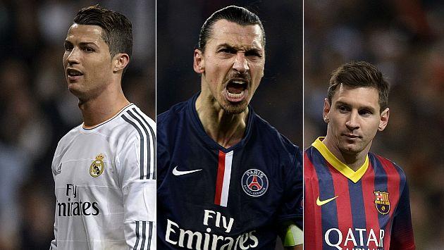 ¿Cómo ser el mejor jugador de futbol profesional?