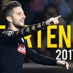 Dries Mertens 2017/2018 Napoli  – (Video)