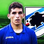 Lucas Torreira 2017/2018 Sampdoria (Video)