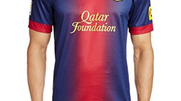 Camiseta de Barcelona Casa  2015 - 2016  Replica Nike
