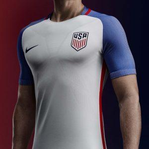 Camisetas de Estados Unidos