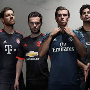 Camisetas de Futbol Originales